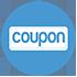 coupon azzurra
