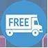 free consegna